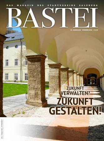 BASTEI 2020 Ausgabe 2